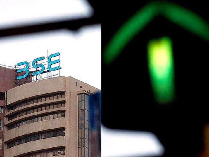 Sensex closes at record high as Reliance Industry market cap crosses 100 billion dollar- IndiaTV Paisa