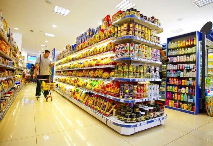 Super Market- India TV Paisa