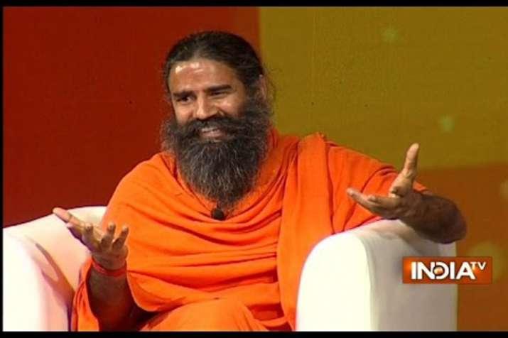 Swami Ramdev- India TV