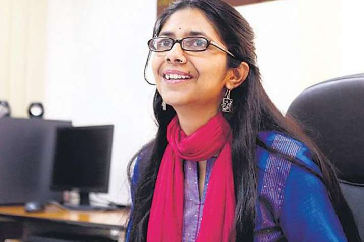 swati maliwal- India TV