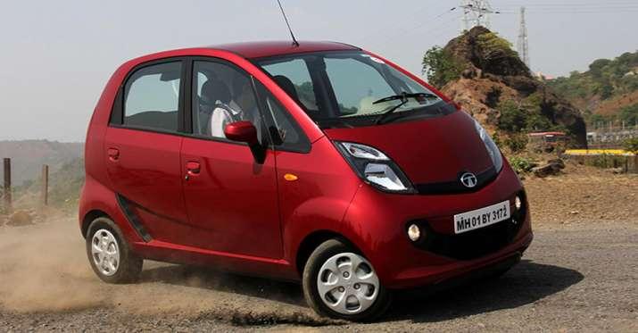 Tata Motors produces only one Nano Car in June- India TV Paisa