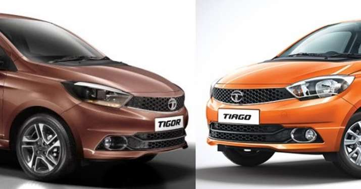 Tata Tiago and Tigor combined production crosses 2 lakh units- India TV Paisa