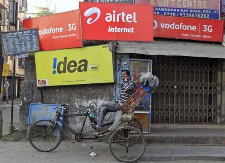 telecom companies- India TV Paisa