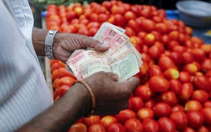 Tomato Prices rose 20 percent on Truckers strike - India TV Paisa