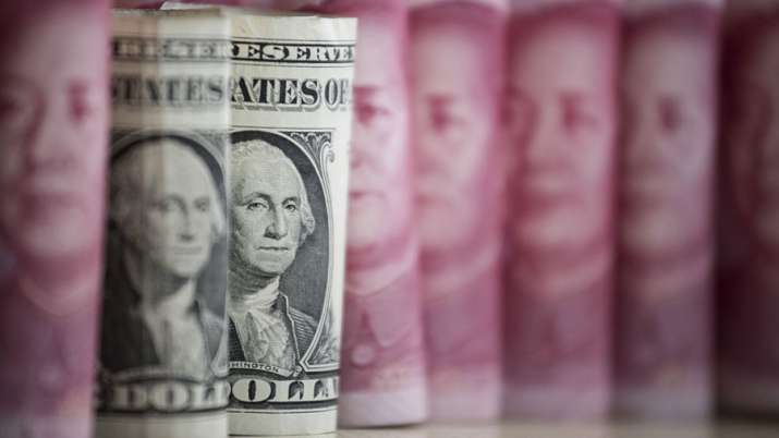 Top 10 countries with biggest foreign exchange reserve- India TV Paisa