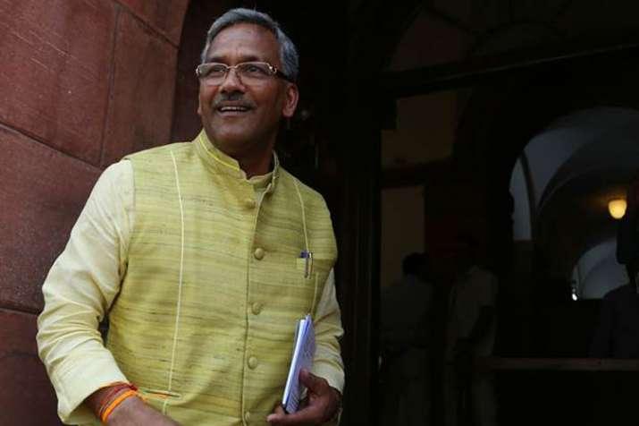 उत्तराखंड: नाबालिगों से रेप के मामले में अब होगी सीधे फ़ासी, मुख्यमंत्री का ऐलान, जल्द बनेगा क़ानून- India TV