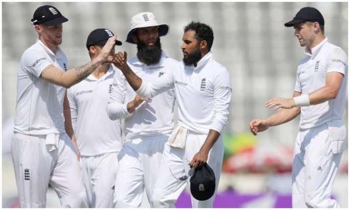 इंग्लैंड टीम Photo: Getty...- India TV