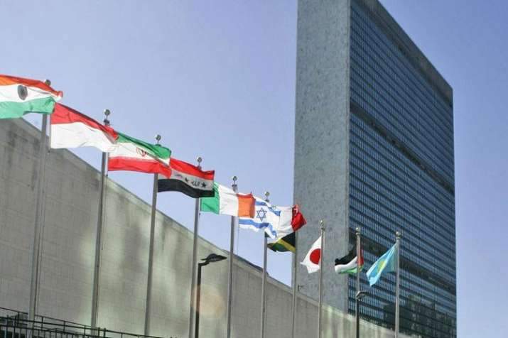 Asia-Pacific may meet only one out of 17 SDGs, warns United Nations official | AP- India TV