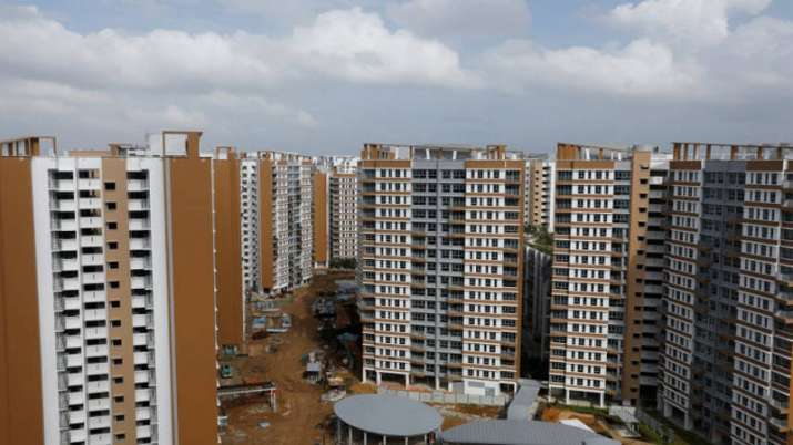 unsold flats- India TV Paisa
