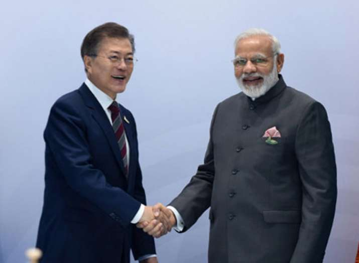 PM Modi to inaugurate Samsung plant in Noida- Khabar IndiaTV