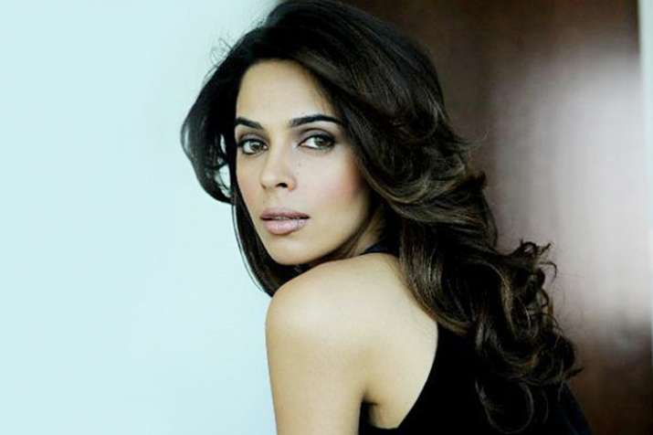 Mallika Sherawat - India TV