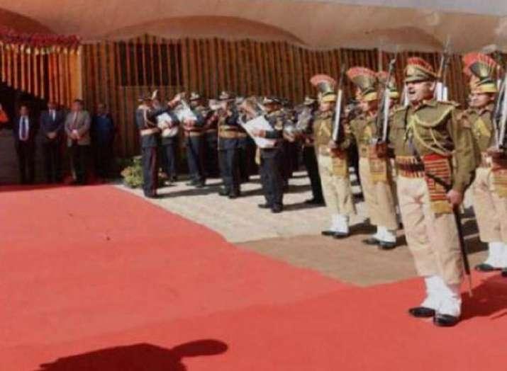 Administrative reshuffle in Jammu and Kashmir 13 IAS...- India TV