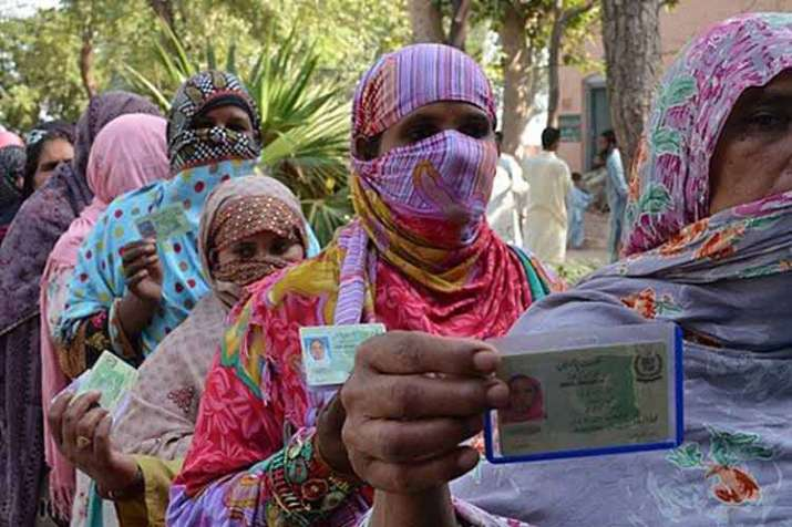 Pakistan general elections - India TV