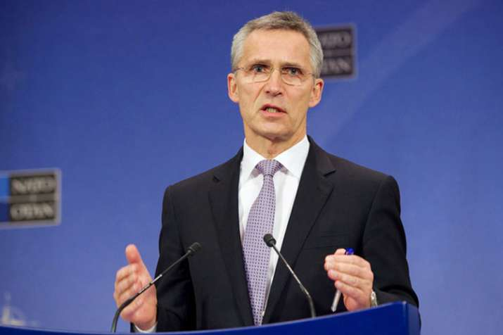 NATO Secretary-General- Khabar IndiaTV