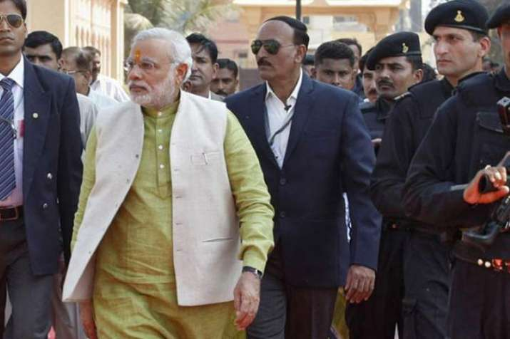 PM Modi to launch projects worth Rs 60,000 crore in...- India TV