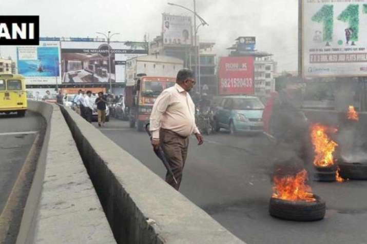 Internet service suspended in Navi Mumbai this...- India TV