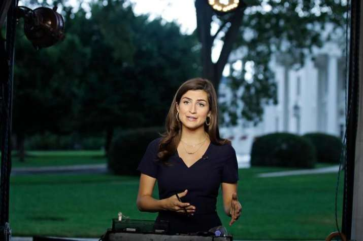 White House bars CNN correspondent from open press...- India TV