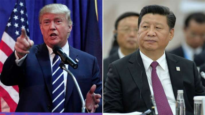 US set to hit China with 10 percent import tariff on goods worth USD 200 billion- India TV Paisa