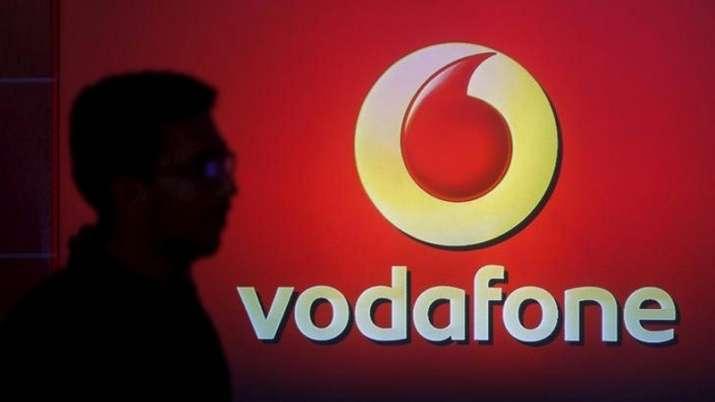 Vodafone- India TV Paisa
