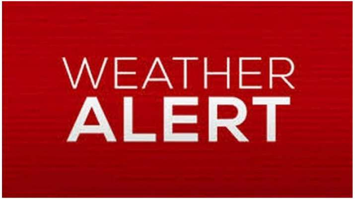 IMD issues red weather warning for next 5 days- India TV Paisa