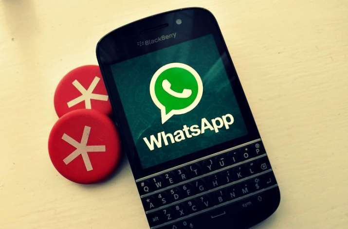 whatsapp- IndiaTV Paisa