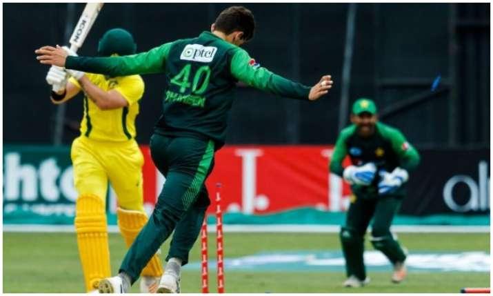 पाकिस्तान ने...- India TV