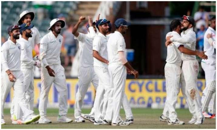 भारतीय टीम का इरादा...- India TV