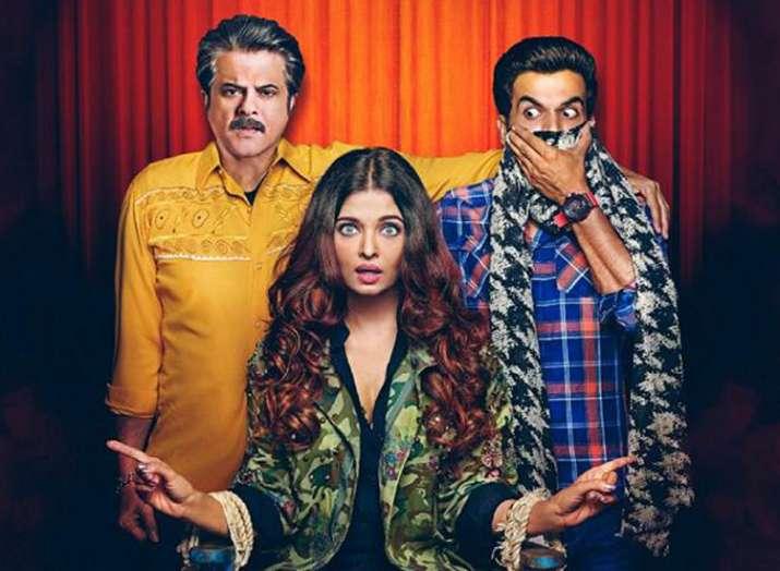 fanne khan- India TV