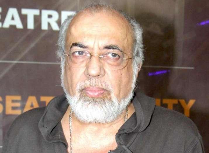 JP Dutta- Khabar IndiaTV