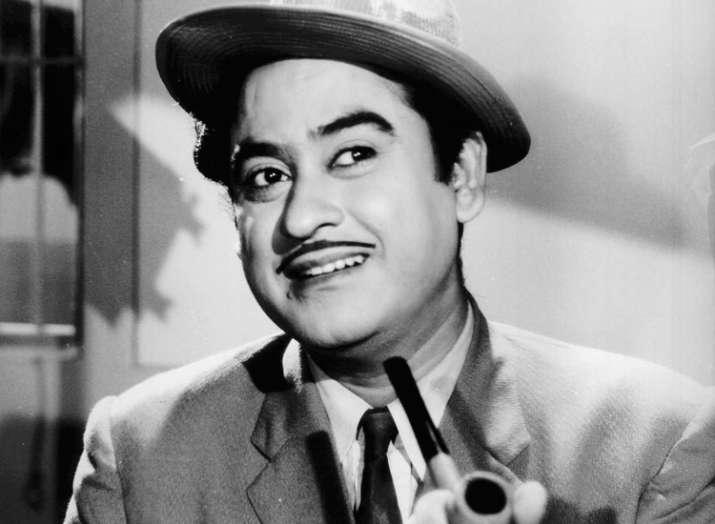 Kishore Kumar - India TV