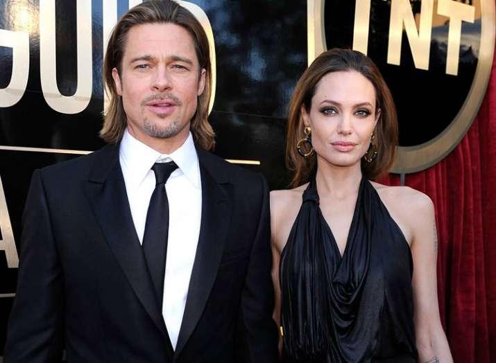 Angelina Jolie - India TV