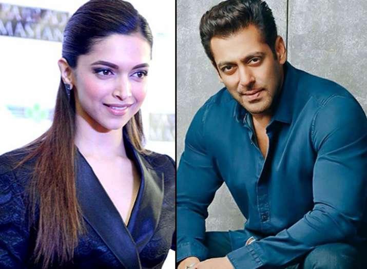 Deepika Padukone to star with Salman Khan in Sanjay Leela Bhansali's 'Inshallah'- Khabar IndiaTV