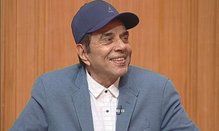 Dharmendra in Aap Ki Adalat- India TV