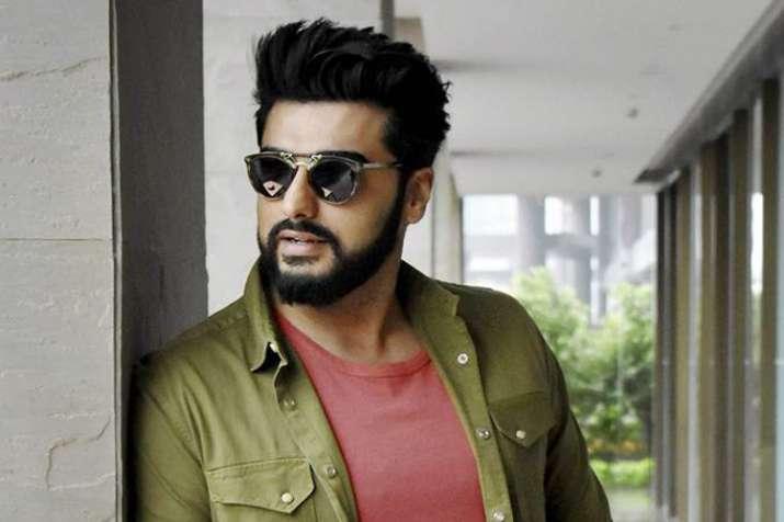 Arjun Kapoor- Khabar IndiaTV
