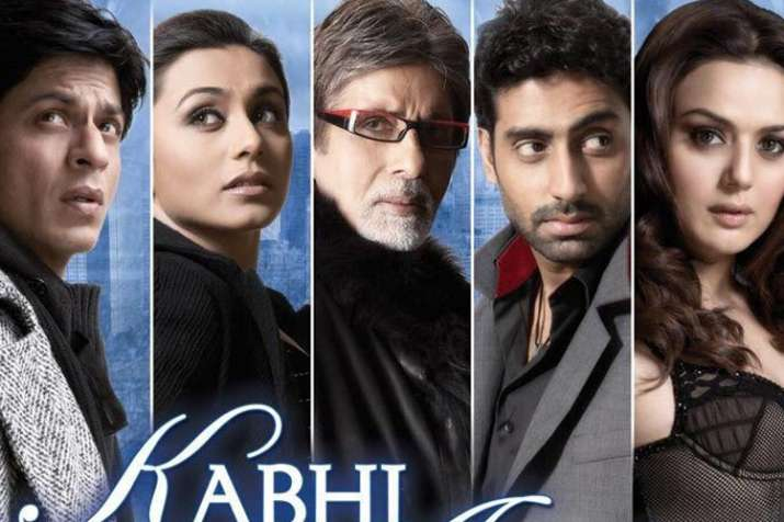 film kabhi alvida naa kehna en arabe