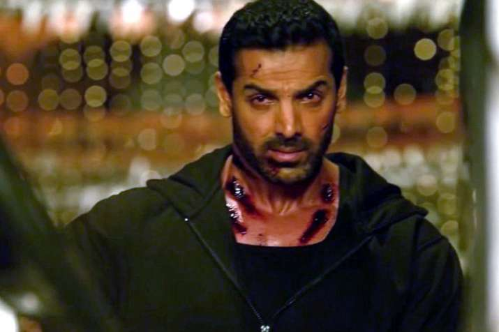 Satyamev Jayate Box Office Collection Day 1- India TV