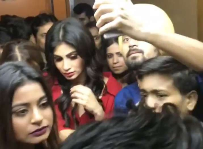 Mouni Roy - India TV
