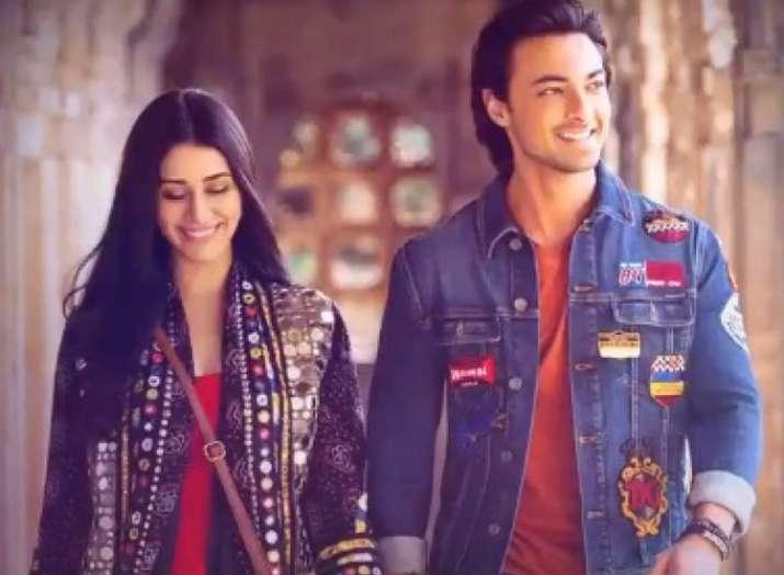 Aayush Sharma- India TV