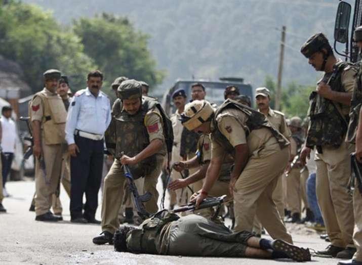 जम्मू-कश्मीर, कुपवाड़ा, अल बद्र, 4 आतंकवादी गिरफ्तार- India TV