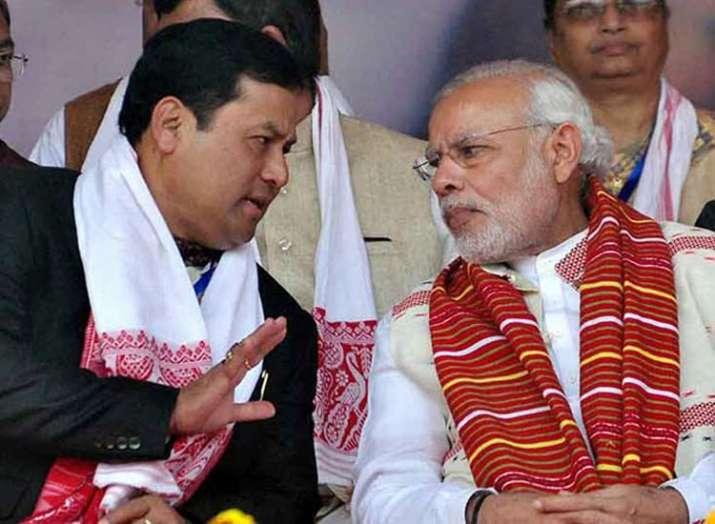 ममता, तृणमूल कांग्रेस, सर्वानंद सोनोवाल- India TV