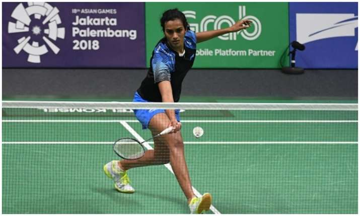 PV Sindhu will face Tai Tzu Ying in final- India TV