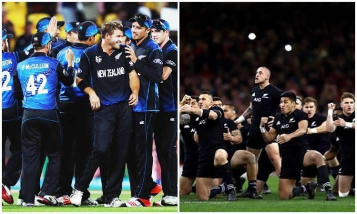 Black Caps will face All Blacks in T20 Charity Match- India TV