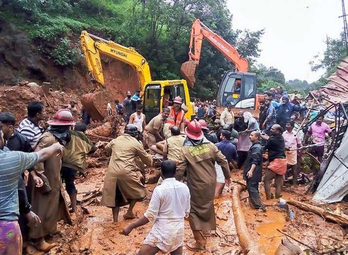 मानसून, बारिश, बाढ़, 718 लोगों की मौत- Khabar IndiaTV