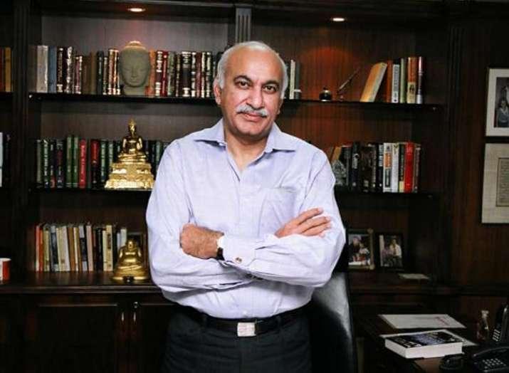 डोकलाम विवाद, यह 60 के दशक का भारत नहीं, एम जे अकबर- India TV