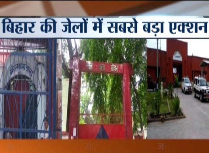 बिहार, छापेमारी, तेजस्वी यादव- Khabar IndiaTV