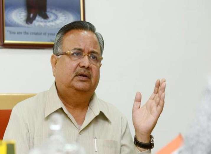 रमन सिंह, एनआरसी, विवाद, भारत 'धर्मशाला' नहीं है- India TV