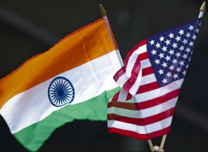 भारत-अमेरिका - India TV