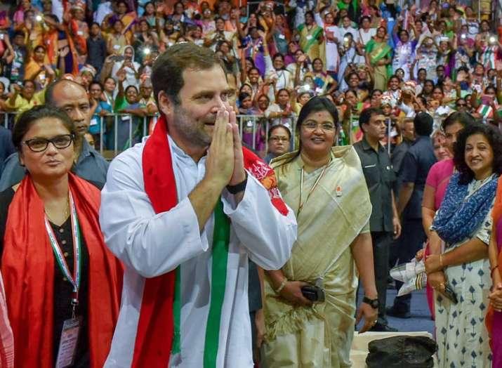राहुल गांधी, जयपुर, राजस्थान, कांग्रेस, चुनाव- India TV