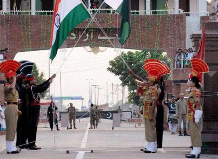 भारत, पाकिस्तान- Khabar IndiaTV