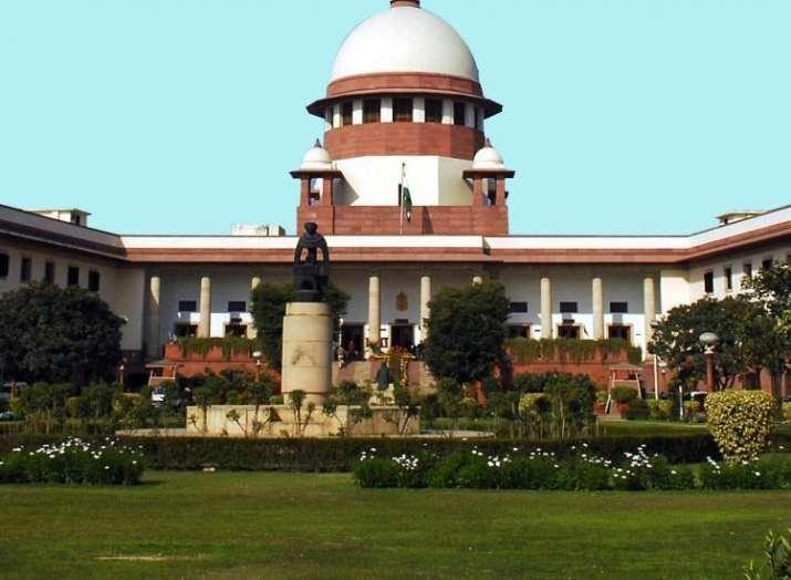 उच्चतम न्यायालय- India TV